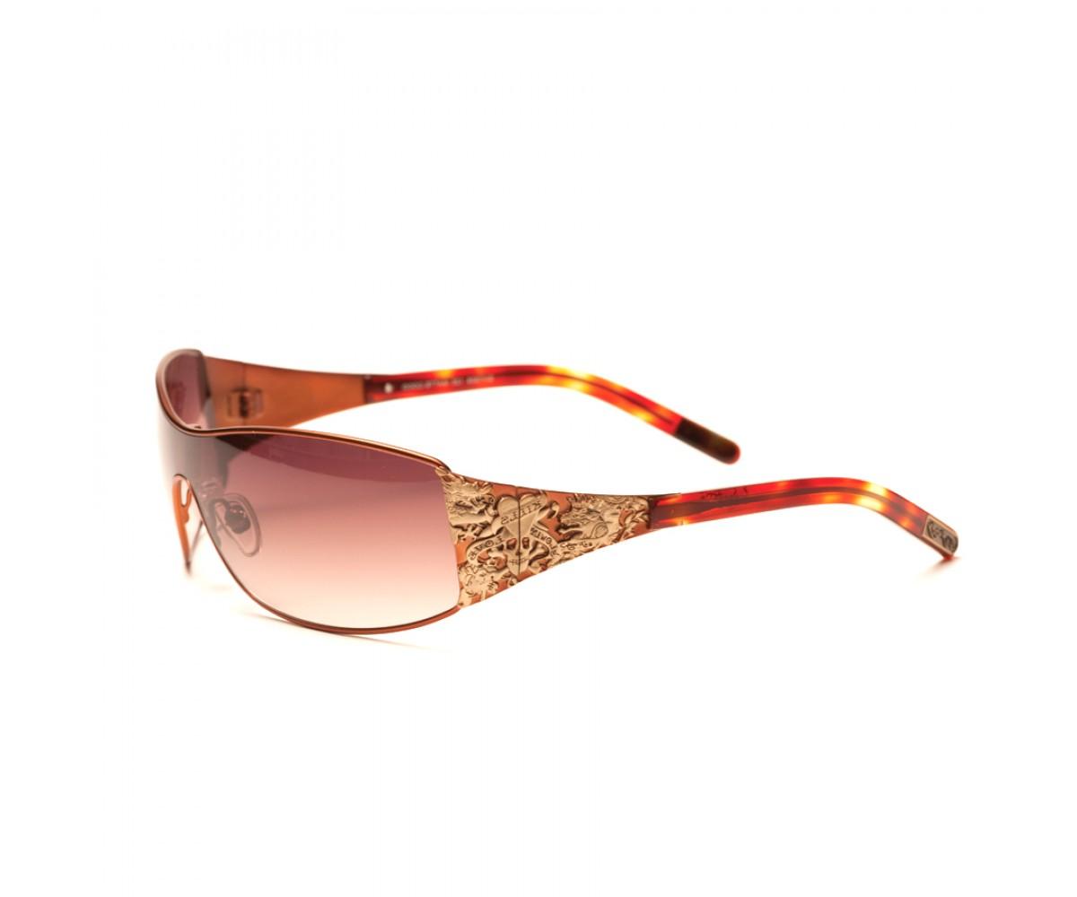 EHT-908 Sunglasses - Cocoa