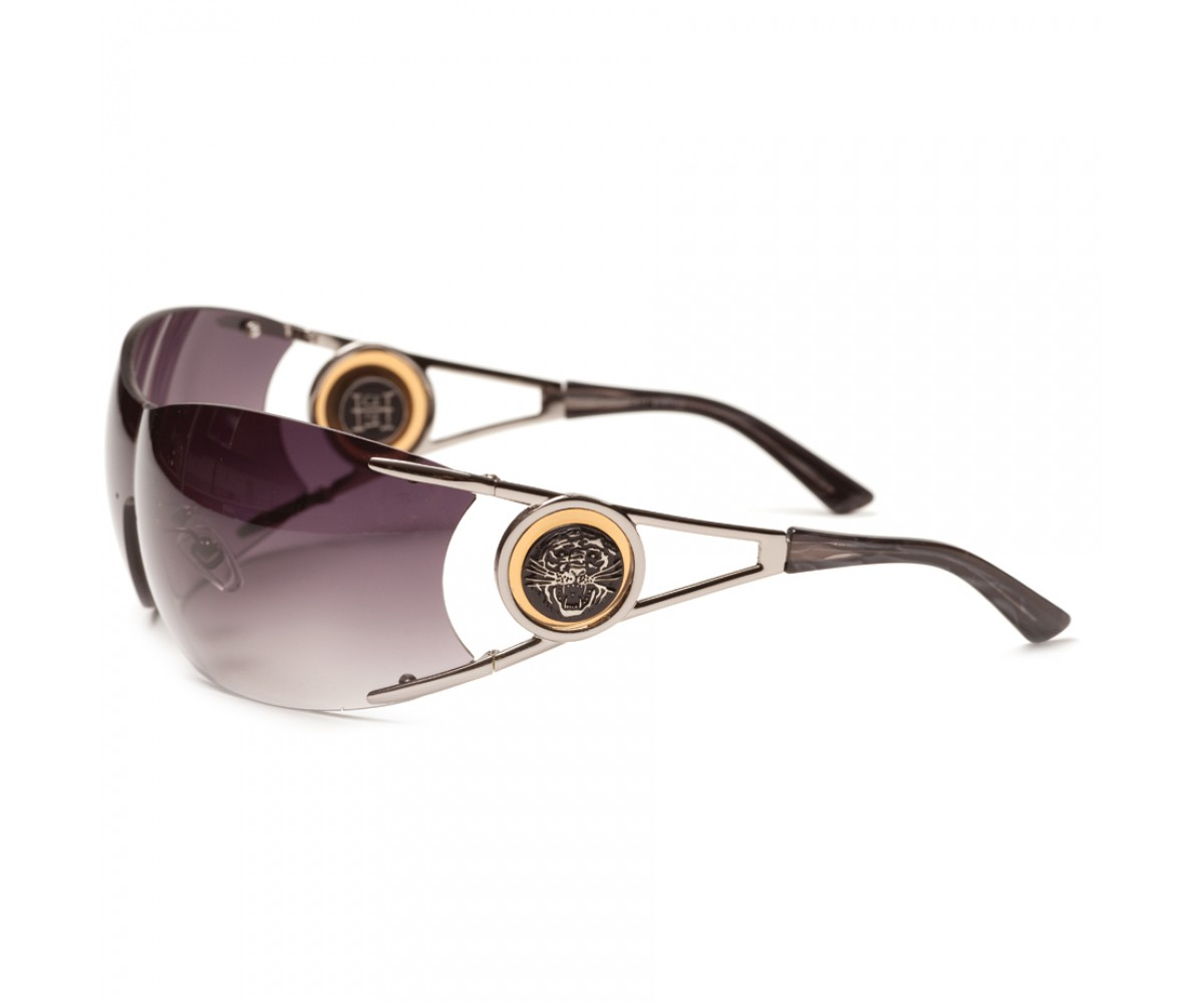 EHT-912 Sunglasses - Gunmetal