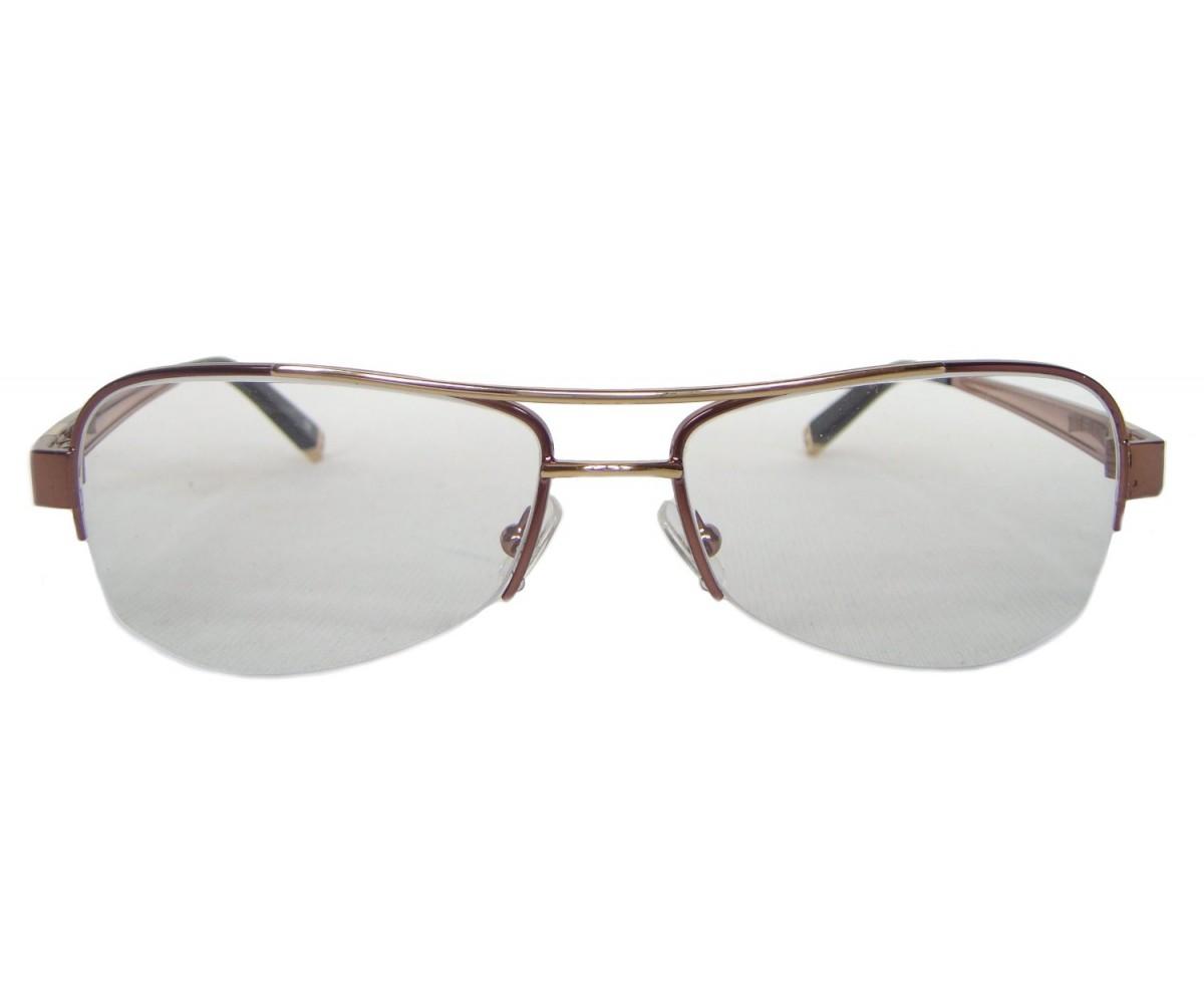 True Religion DEMI Eyeglasses Golden Bronze