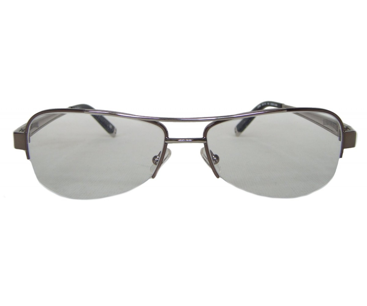 True Religion DEMI Eyeglasses Shiny Gun