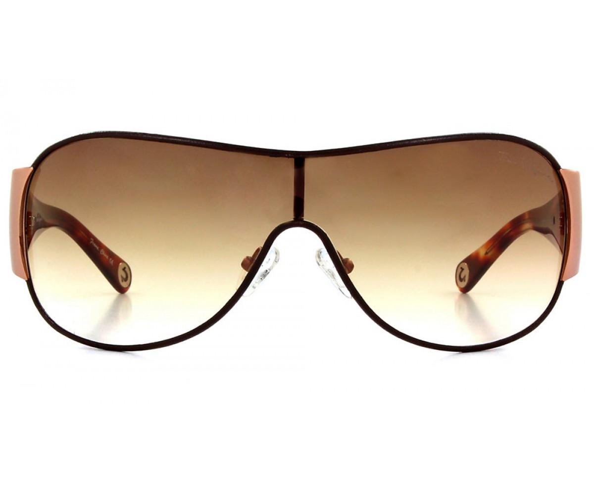 True Religion ASHTON Sunglasses Brown
