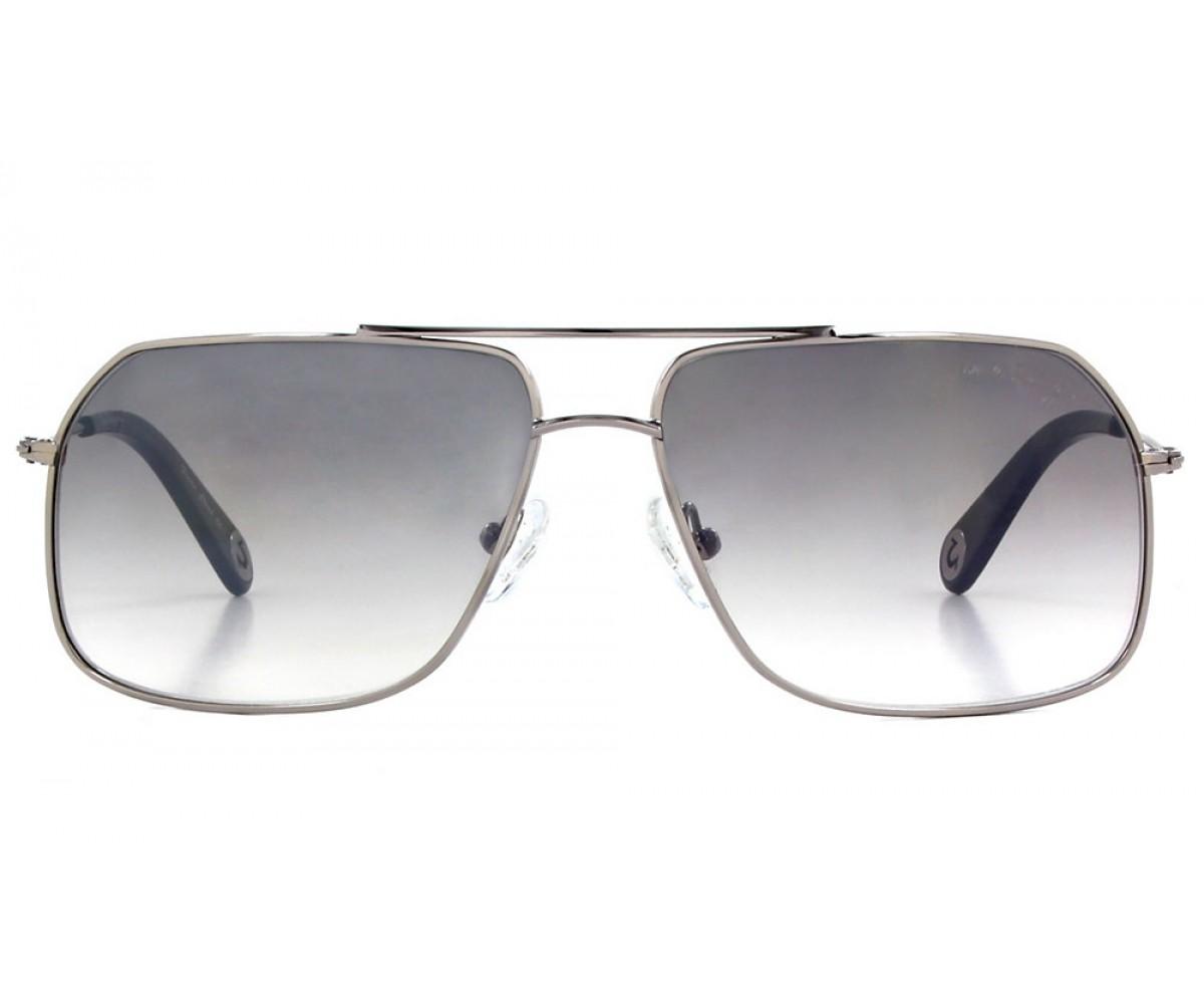 True Religion HARRISON Sunglasses Gunmetal