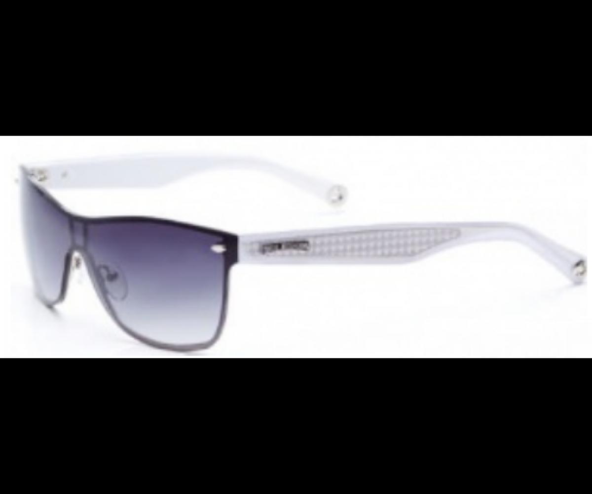 True Religion Mia Sunglasses Silver
