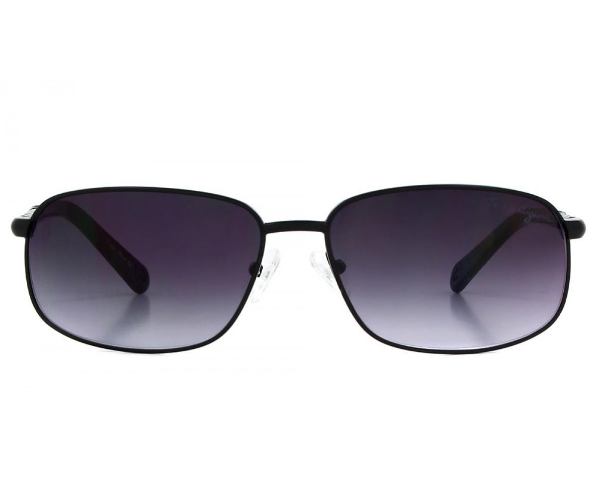 True Religion RILEY Sunglasses Black