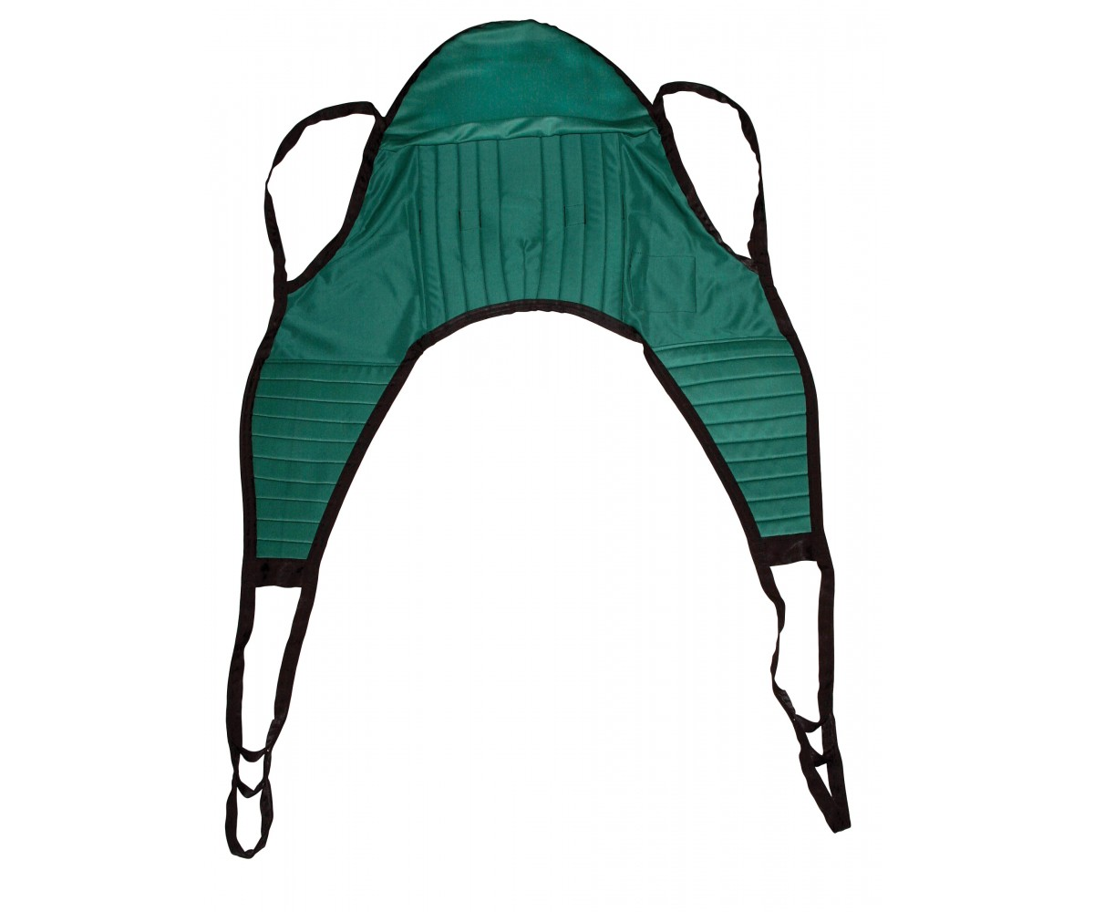 Padded U Sling with Head Support