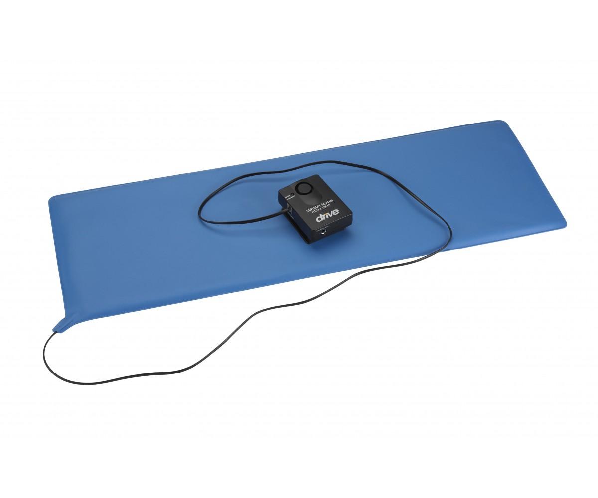 Pressure Sensitive Bed Patient Alarm