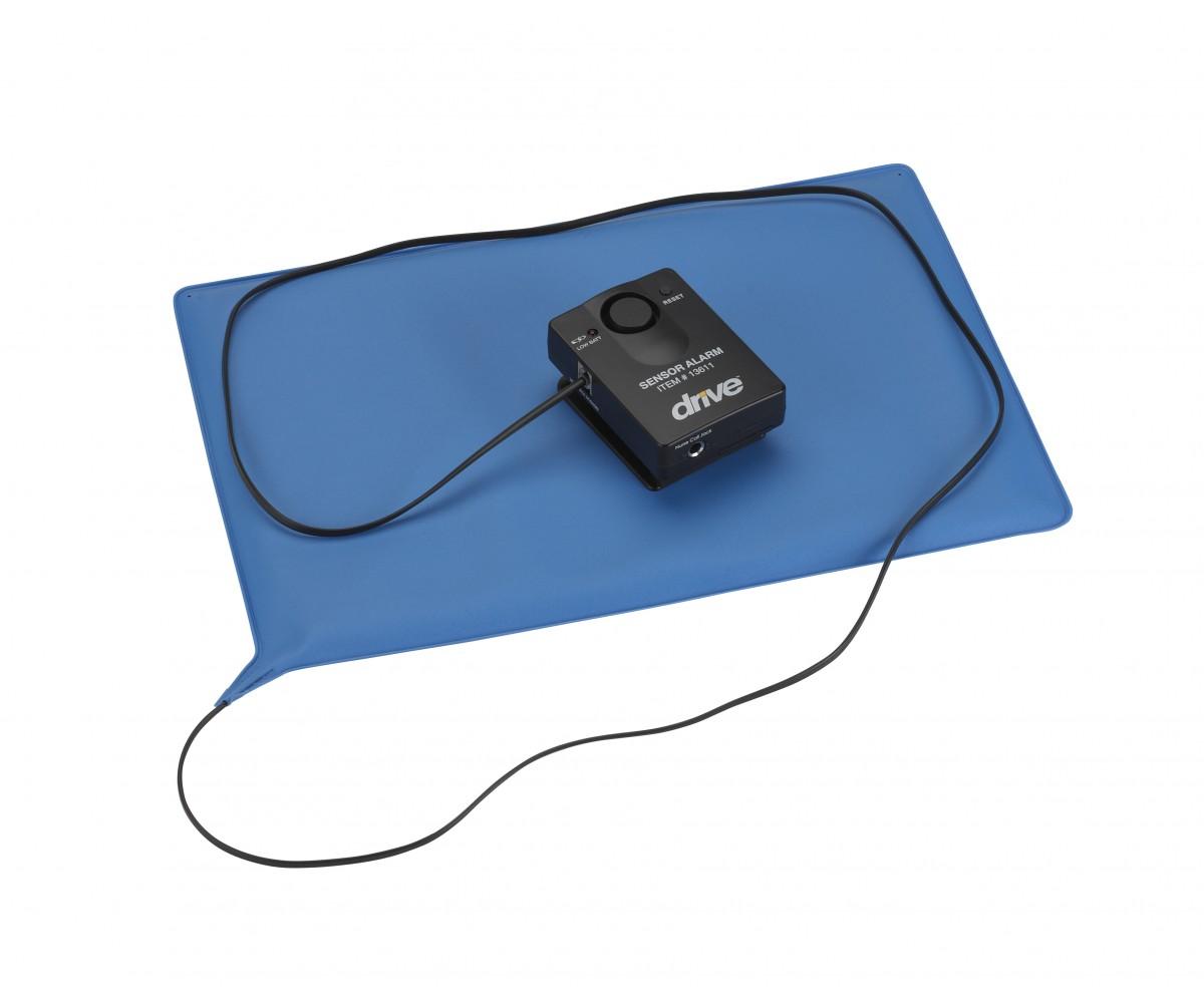 Pressure Sensitive Chair Patient Alarm