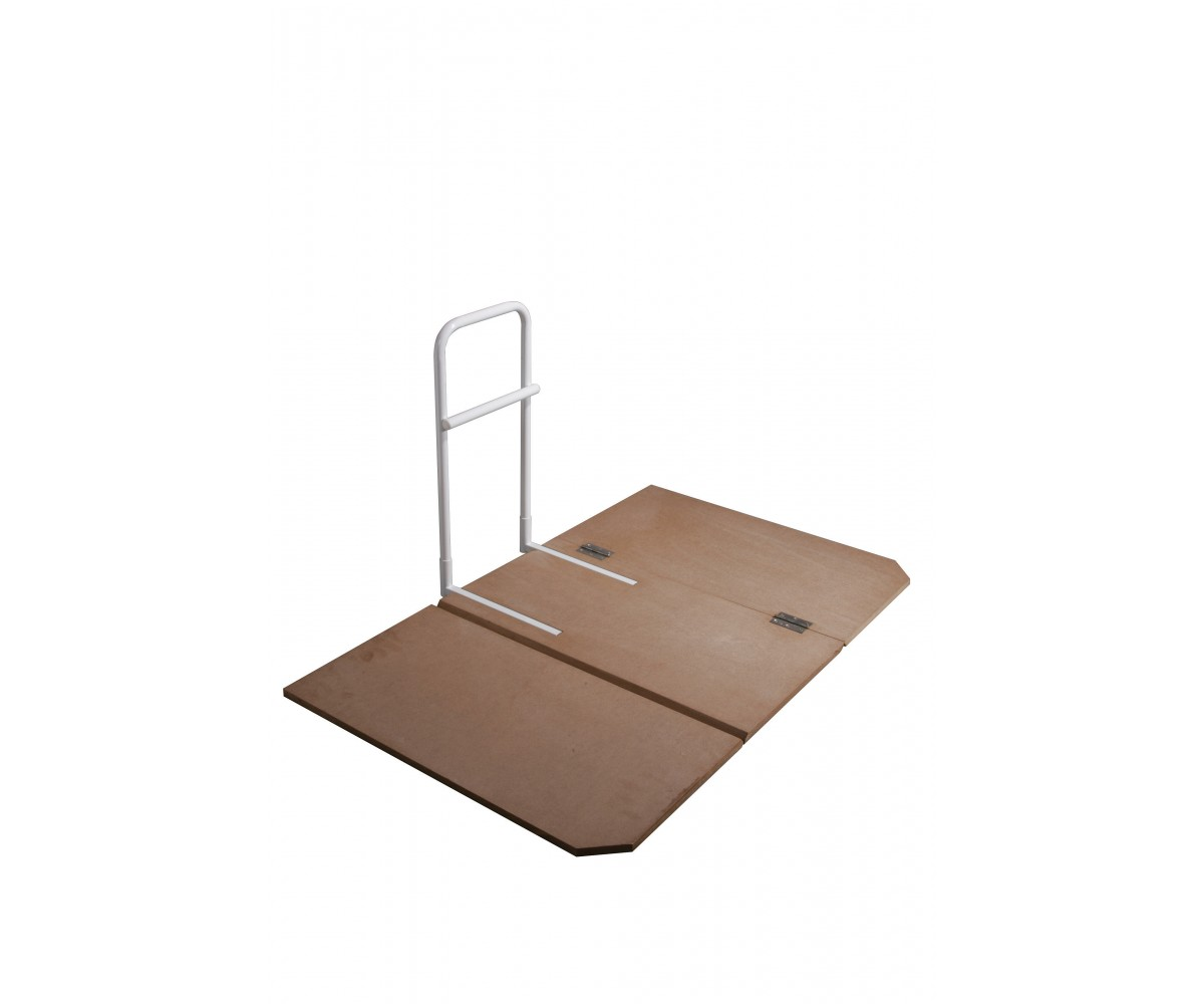 Home Bed Assist Rail and Bed Board Combo