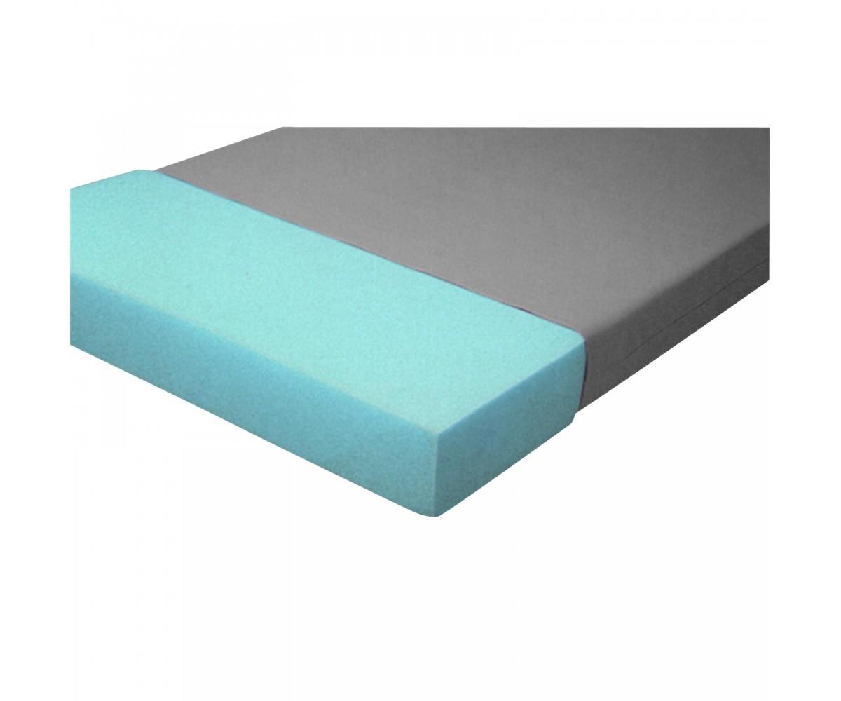 Bed Renter II Densified Fiber Mattress 76 Inch