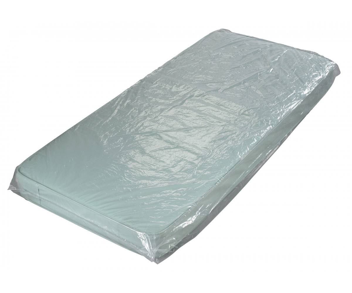 Clear Plastic Mattress Storage Transport Cover Bag