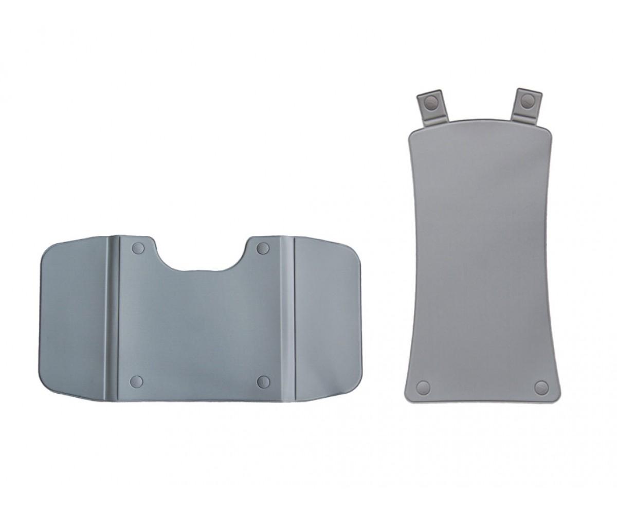 Grey Bellavita Comfort Cover
