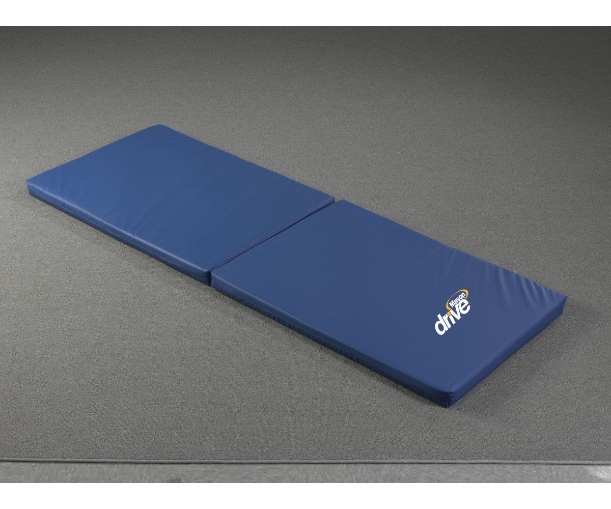"""Safetycare Floor Matts Bi-Fold with Masongard Cover 36"""" x 3"""""""
