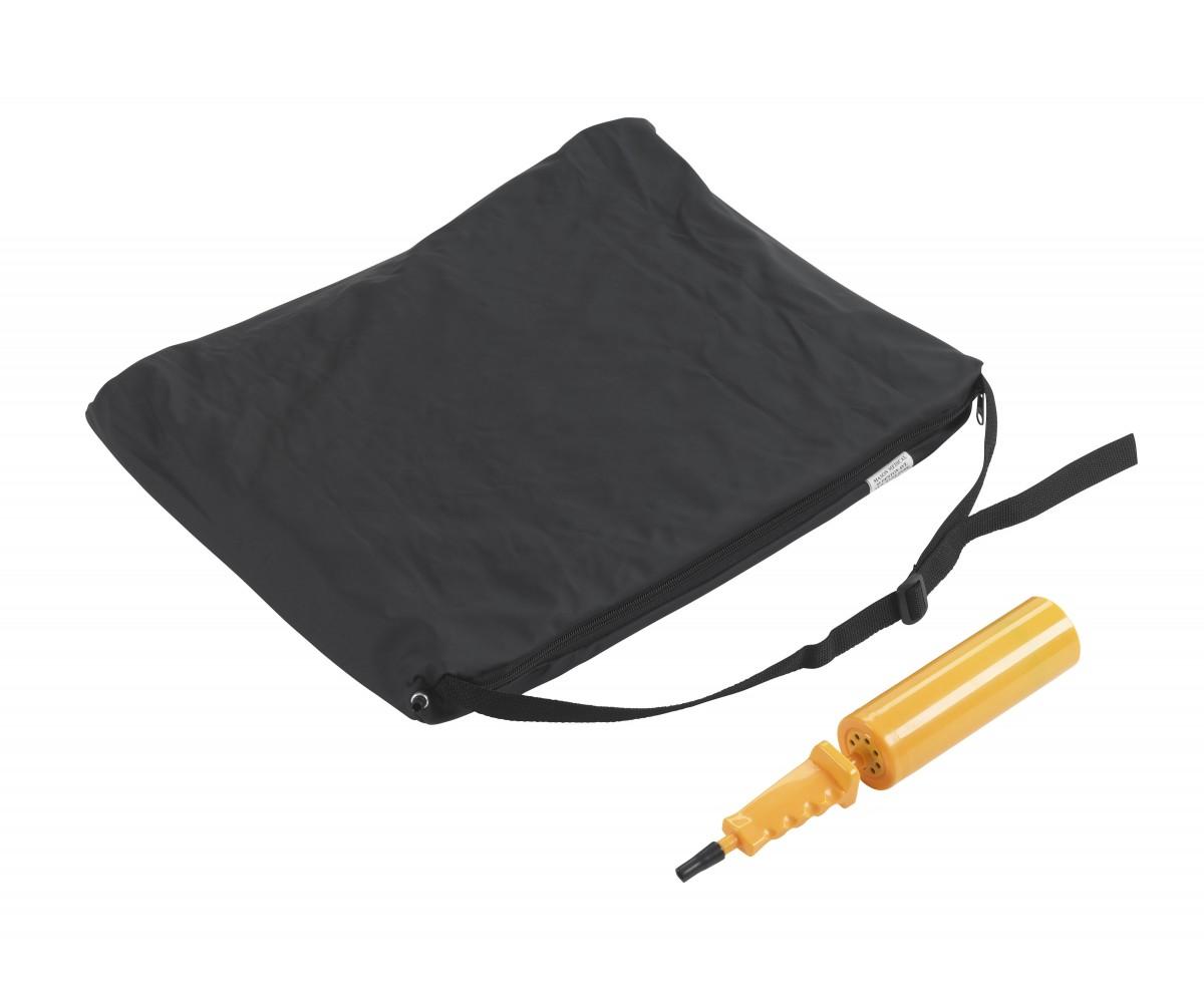 "Balanced Aire Adjustable Cushion 20"" x 4"""