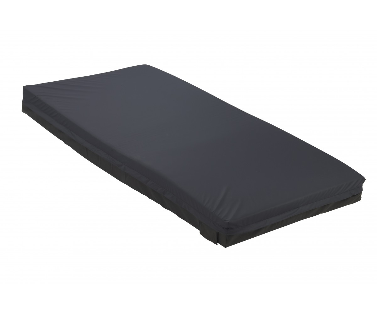 Balanced Aire Non-Powered Self Adjusting Convertible Mattress 54 Inch