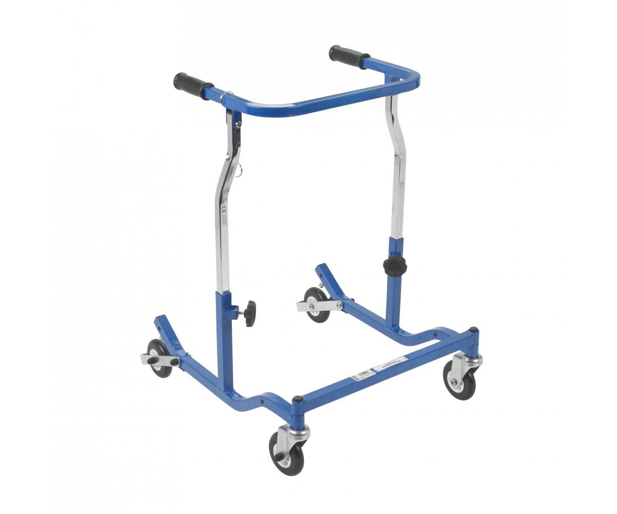 Adult Blue Anterior Safety Roller