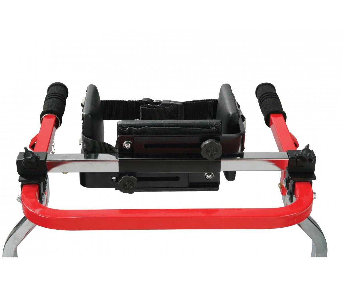 Positioning Bar for Safety Roller CE 1200 BK