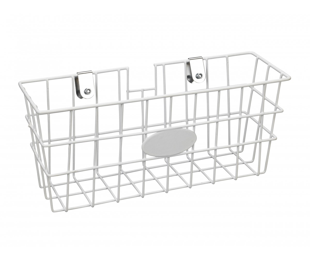 Basket for use with Safety Rollers