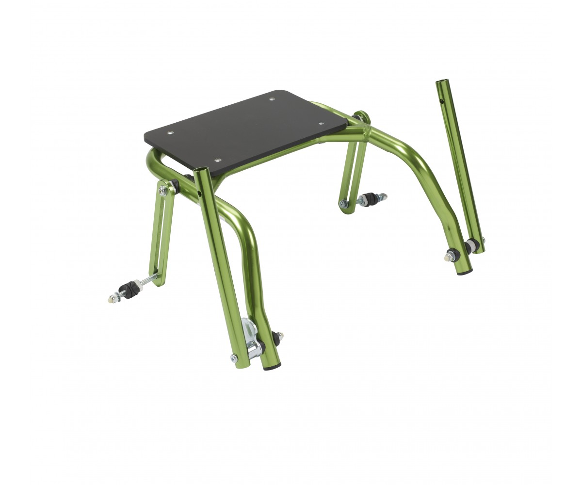 Seat For Nimbo Lightweight Gait Trainer KA 2200 N