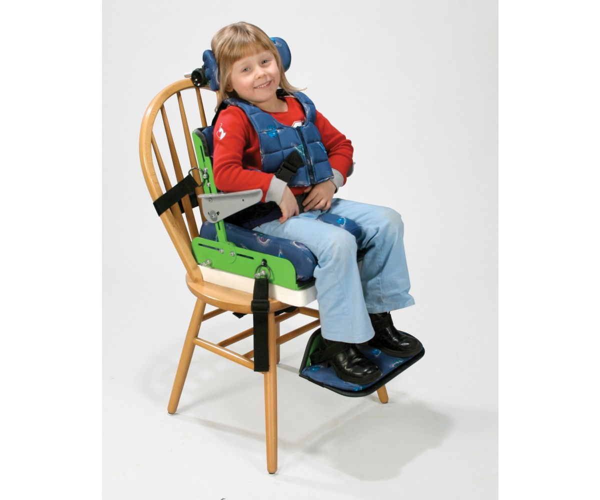 Booster Kit for MSS Tilt and Recline Seating System