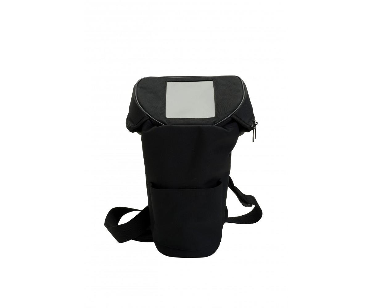 Oxygen Cylinder Versatile Shoulder Carry Bag