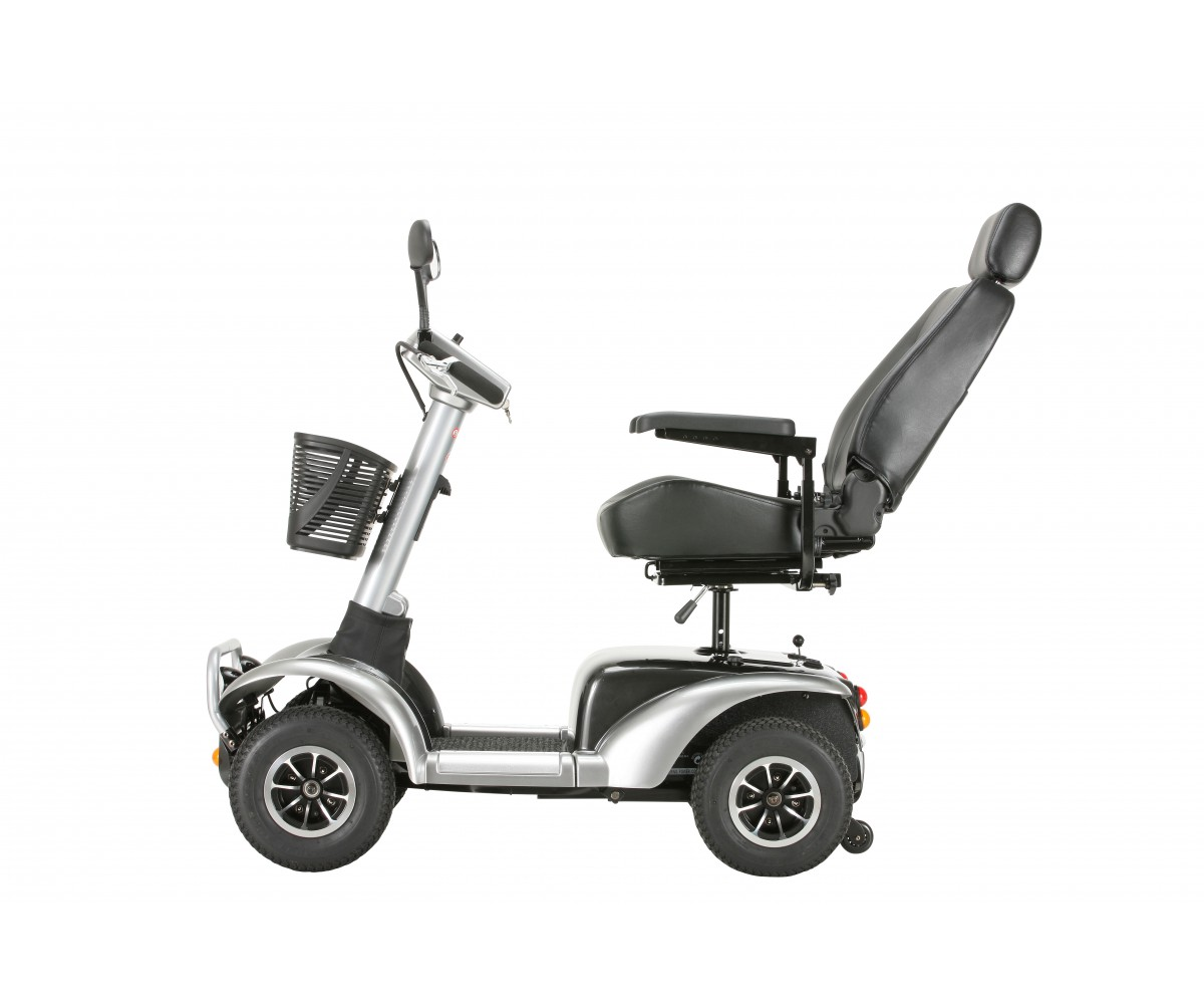 Osprey Heavy Duty Mobility Scooter
