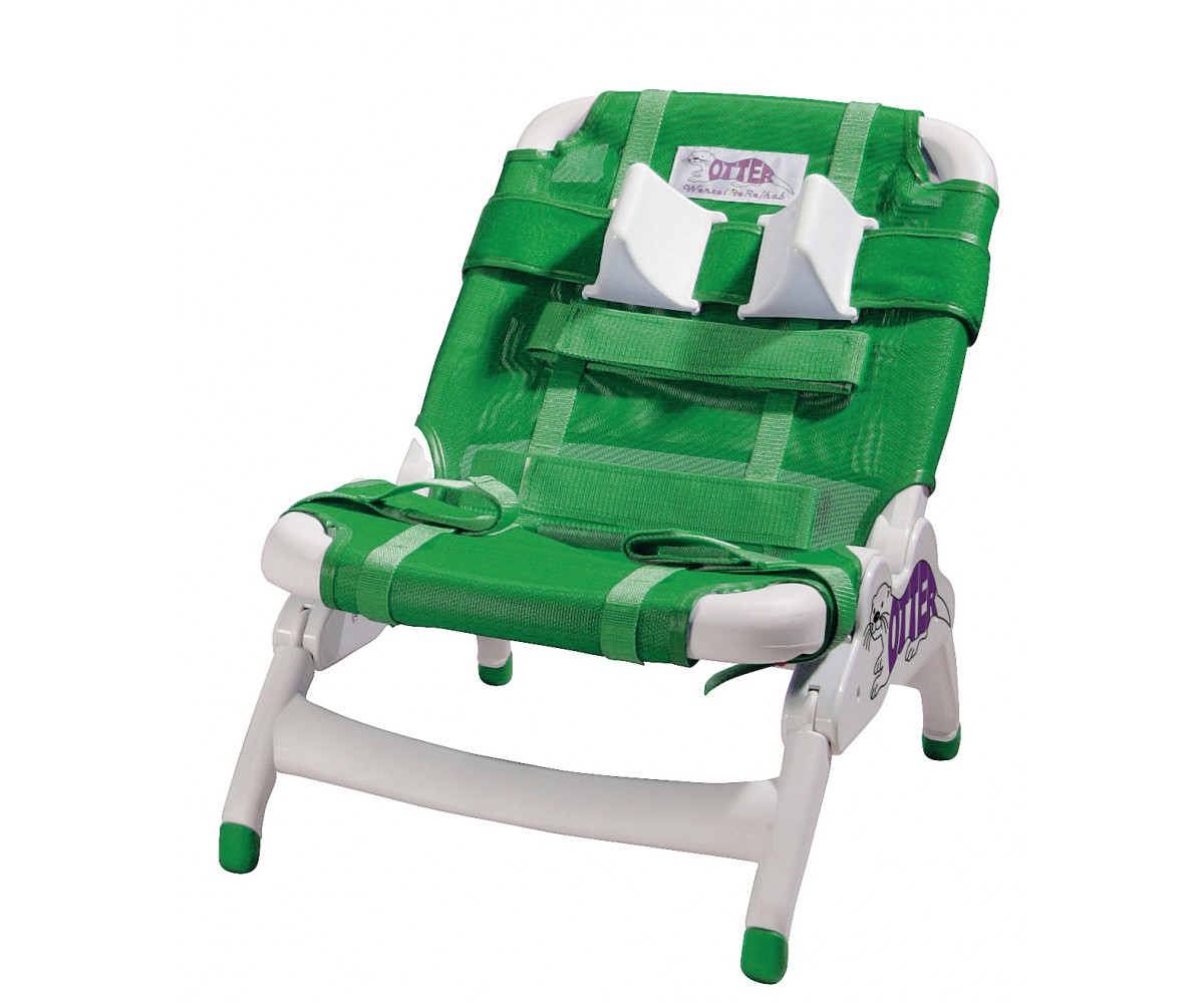 Otter Pediatric Bathing System with Tub Stand