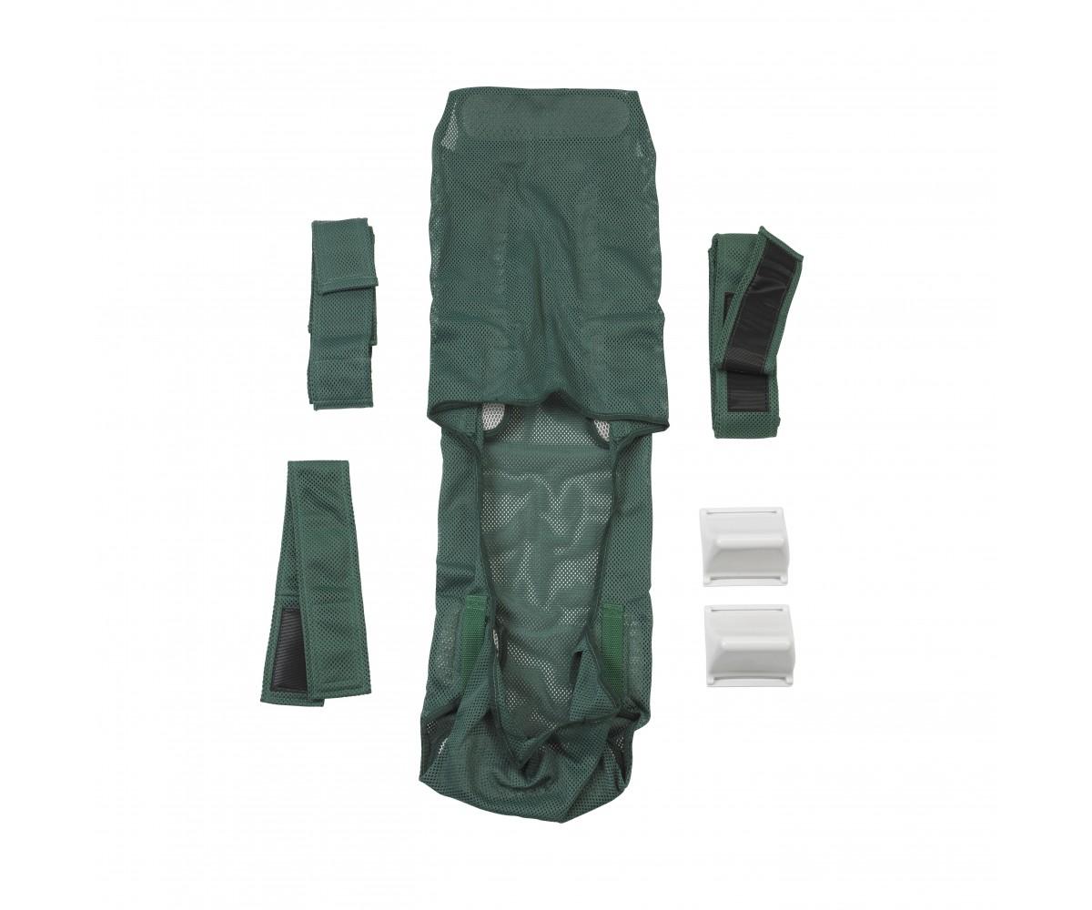 Optional Soft Fabric for Otter Pediatric Bathing System OT 2000