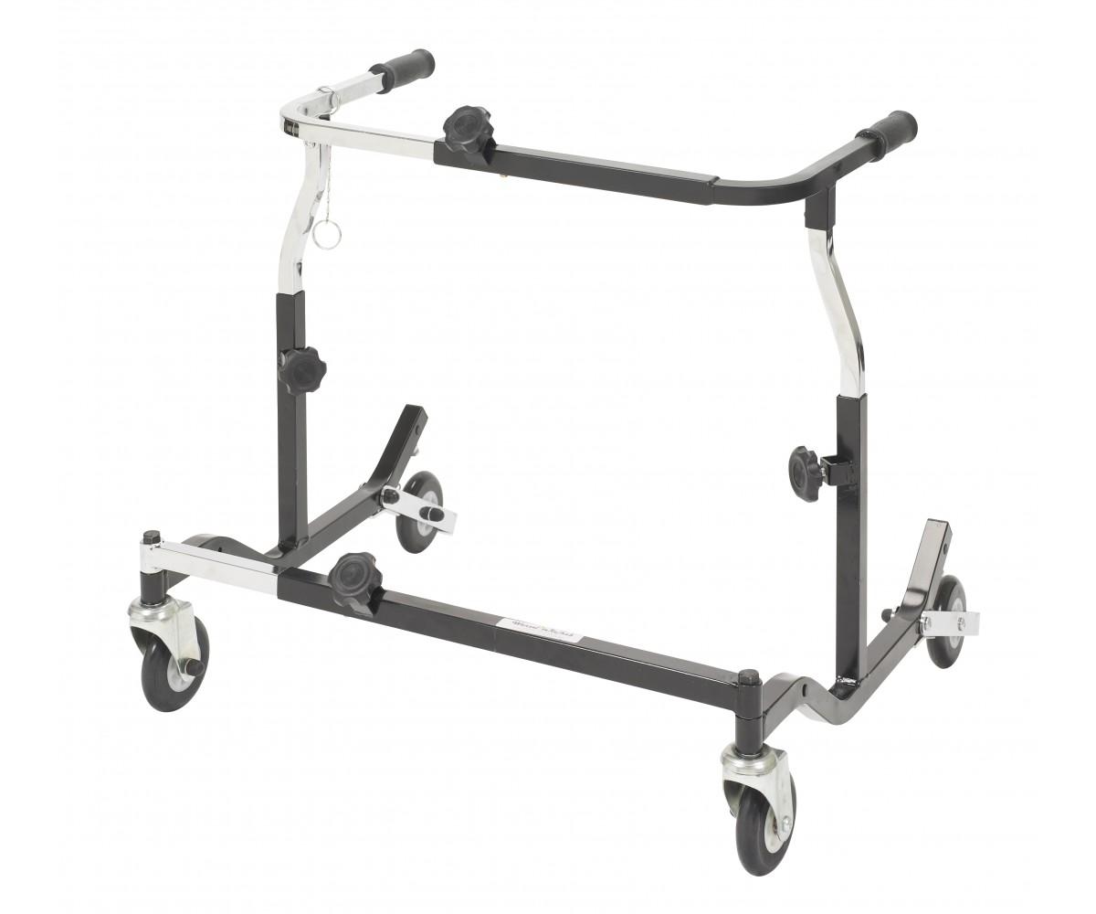 Pediatric Black Anterior Safety Roller