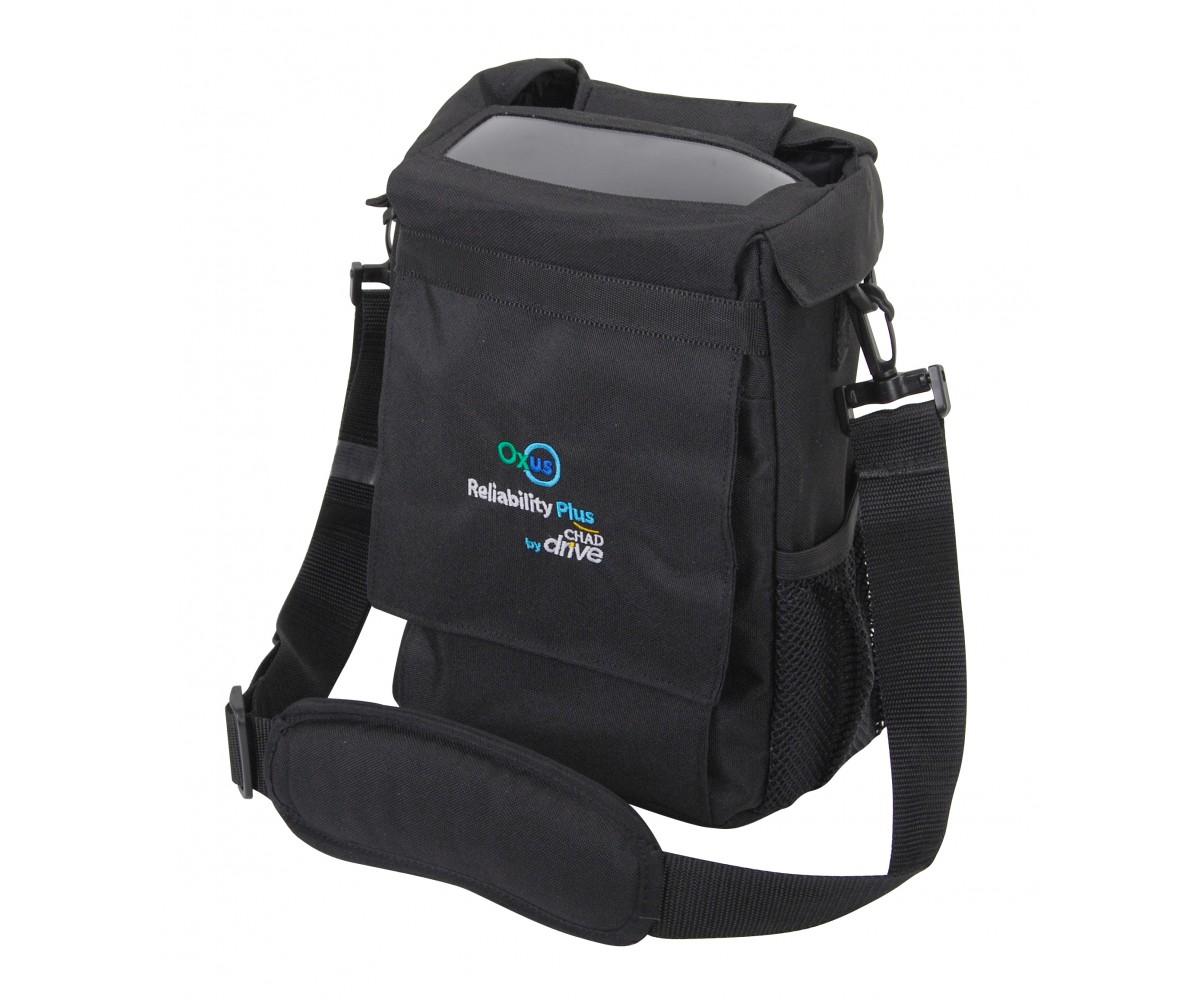 Oxus Reliability Plus Carrying Case