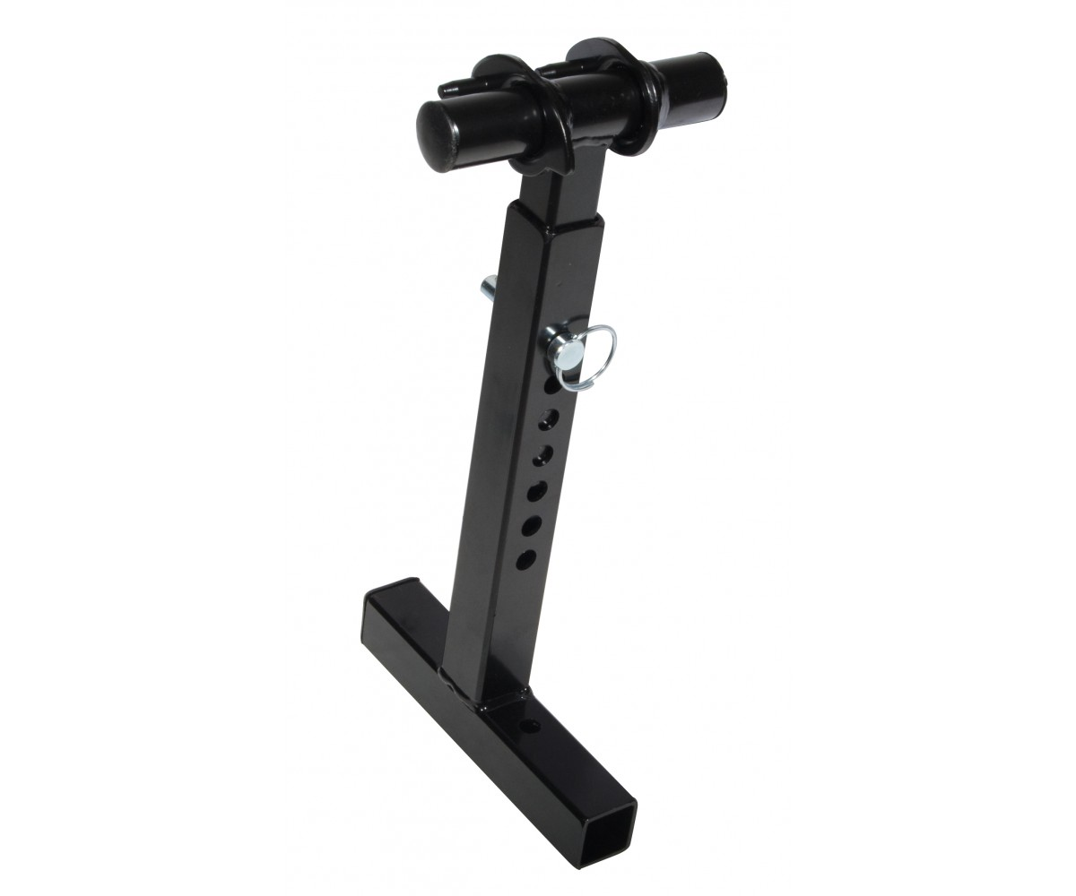Power Wheelchair Front Rigging Hanger Bracket for Elevating Legrests
