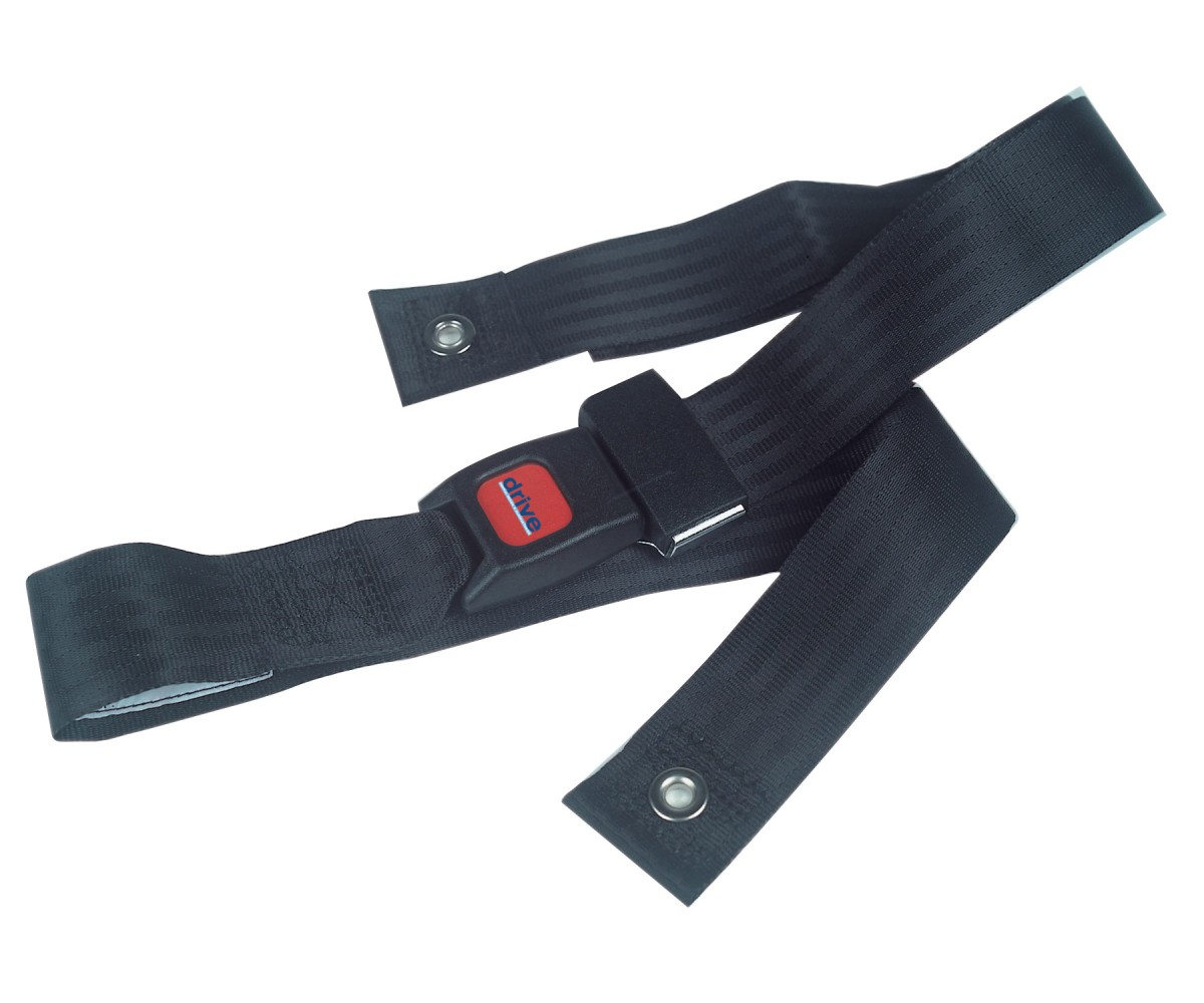 Auto Style Wheelchair Seat Belt