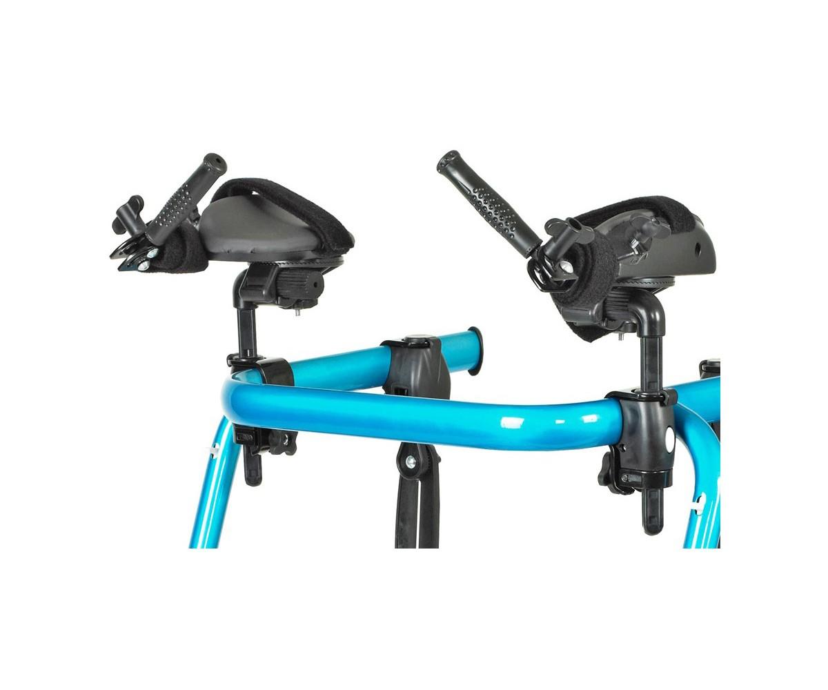 Forearm Platform for Trekker Gait Trainer