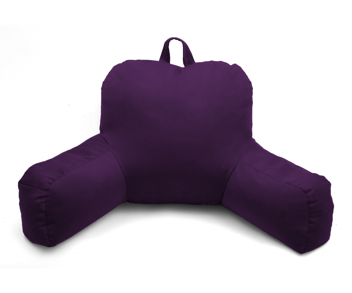 Porter Bedrest Purple