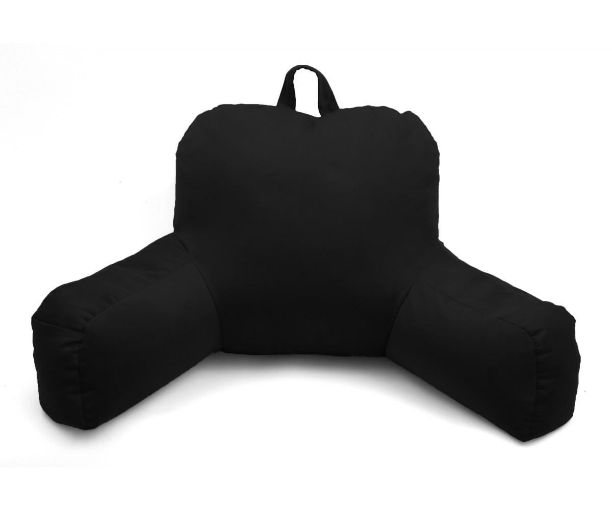 Porter Bedrest Black