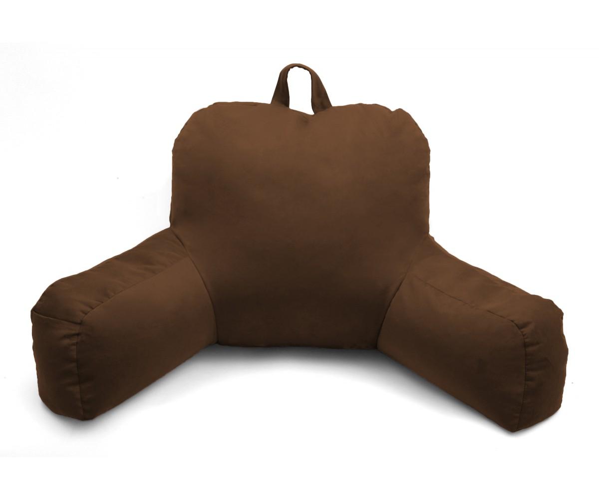 Porter Bedrest Dark Brown