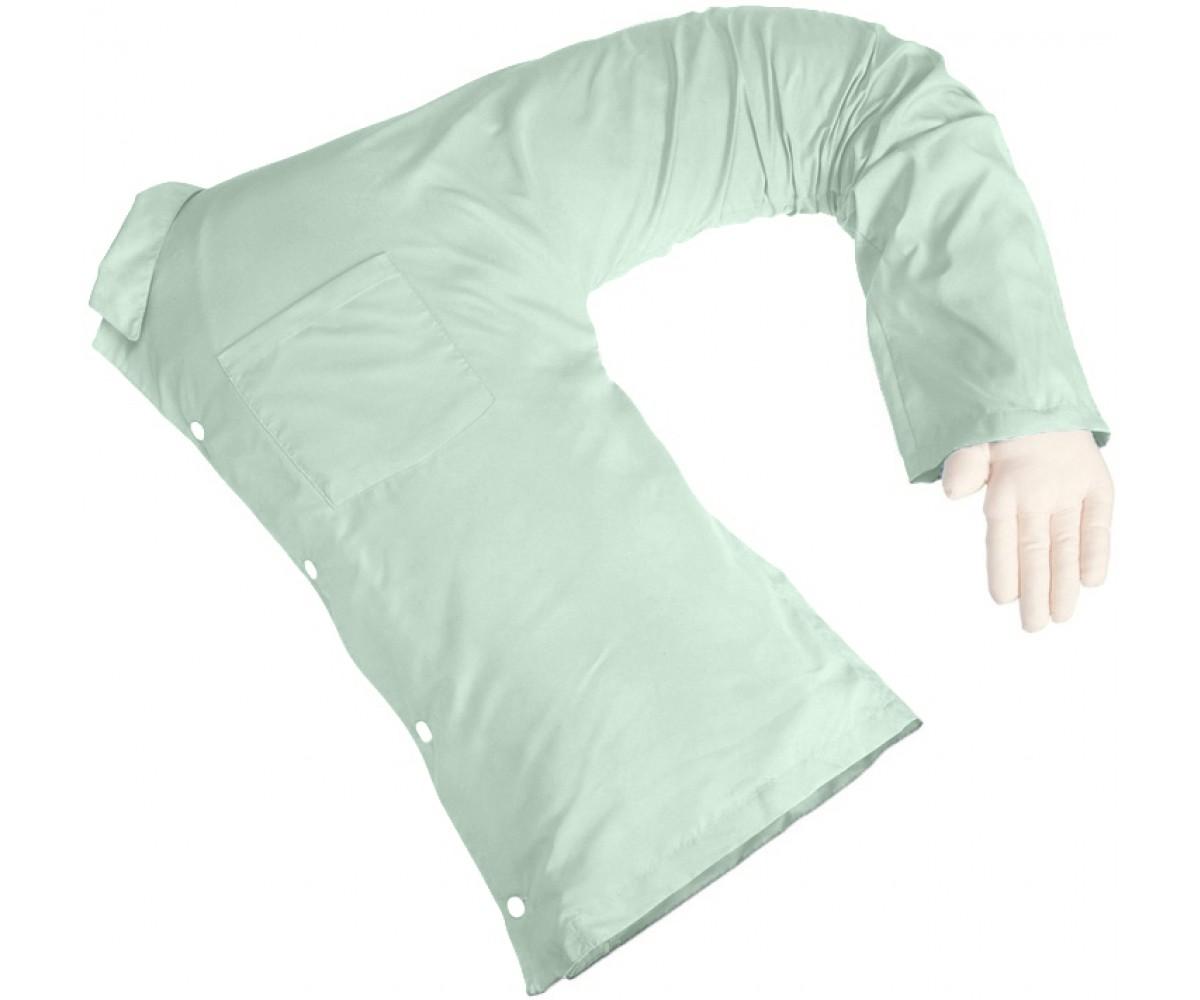 Boyfriend Pillow® Green
