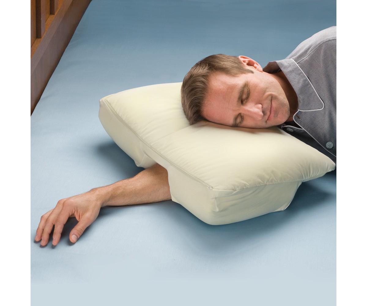 Better Sleep Pillow