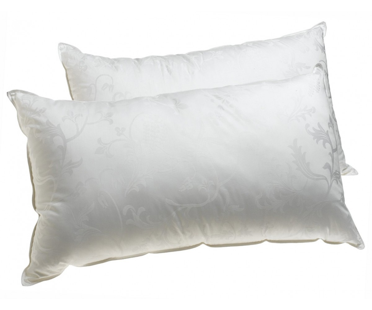 Gel Pillow - Anti Allergy Pillow