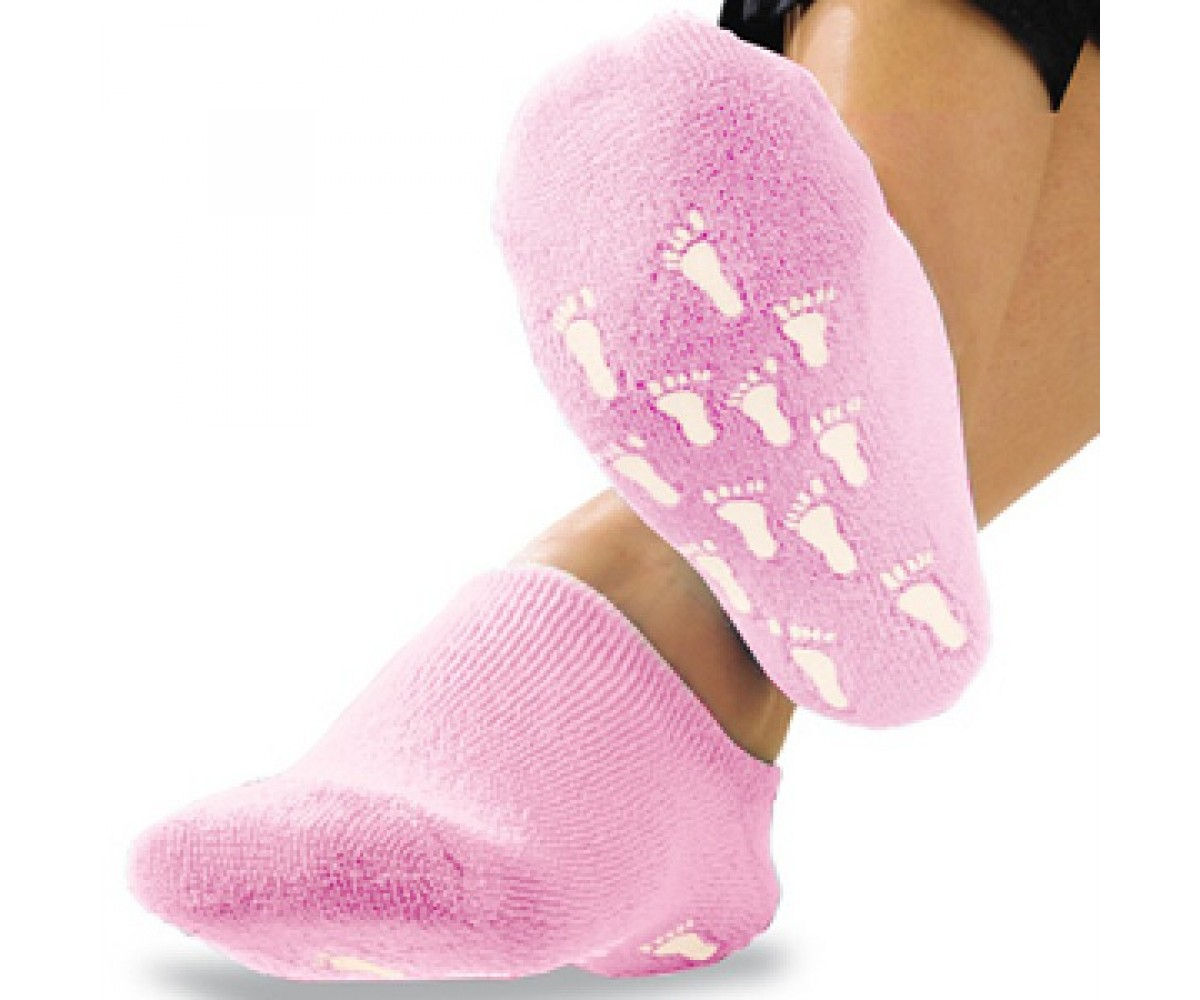 Gel Moisturizing Sock