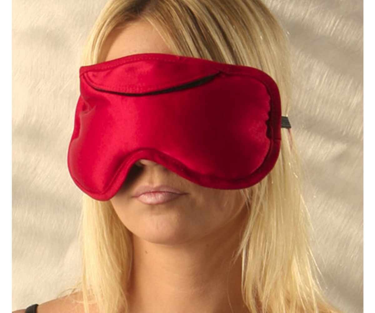 Herbal Eye Mask Satin