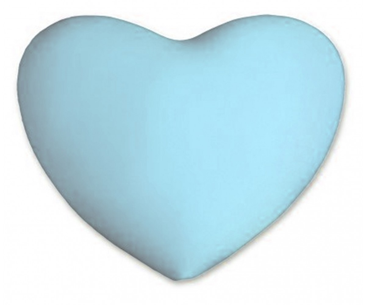 Heart MicroBead Squishy Pillow