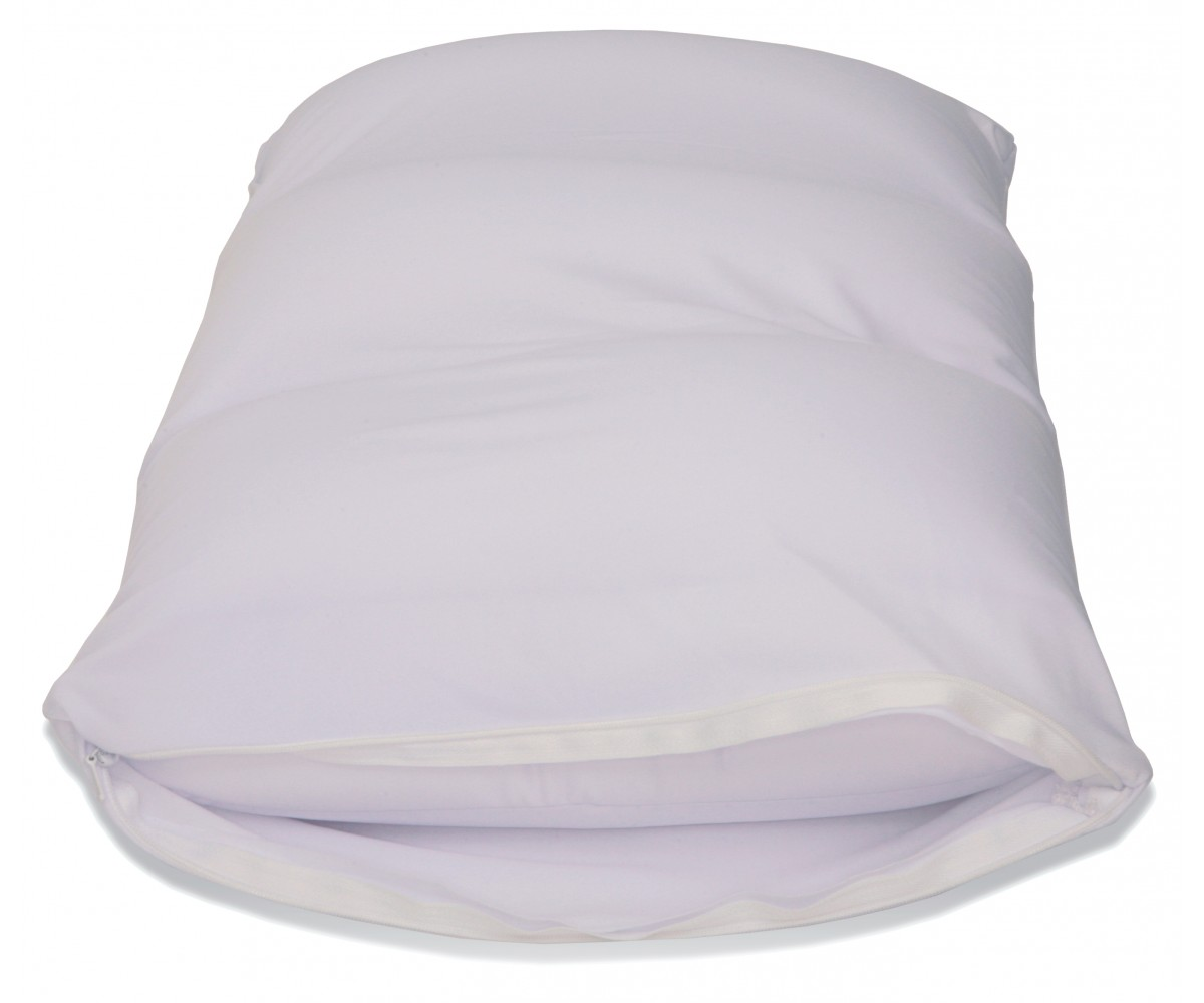 Cover For MicroBead Cloud Pillow standard Size