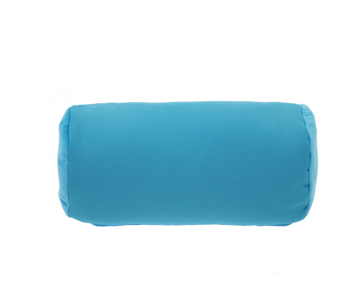 2&1 Travel - Squish Microbead Pillow -