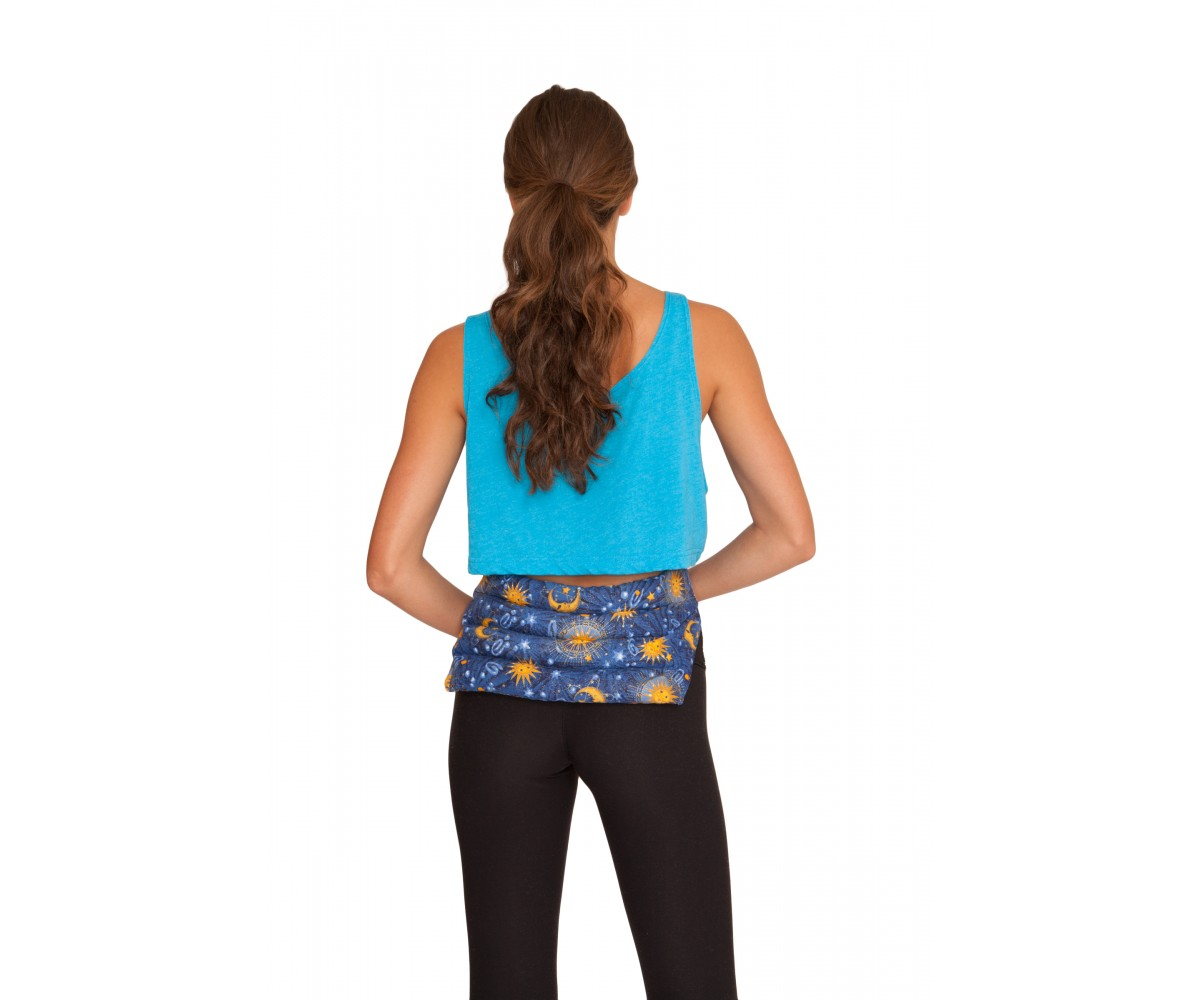 Lumbar Herbal Pack Belt