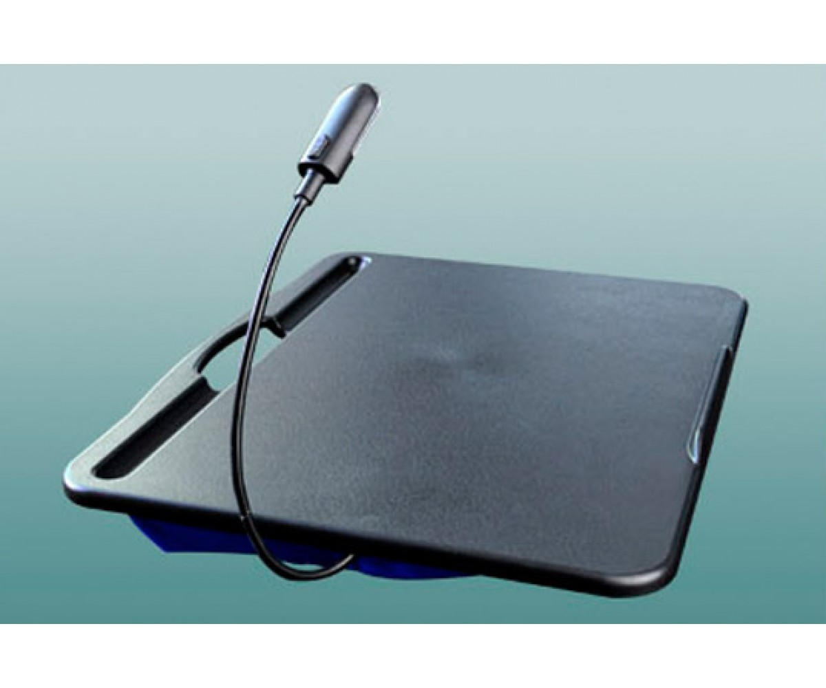 Laptop table Pillow