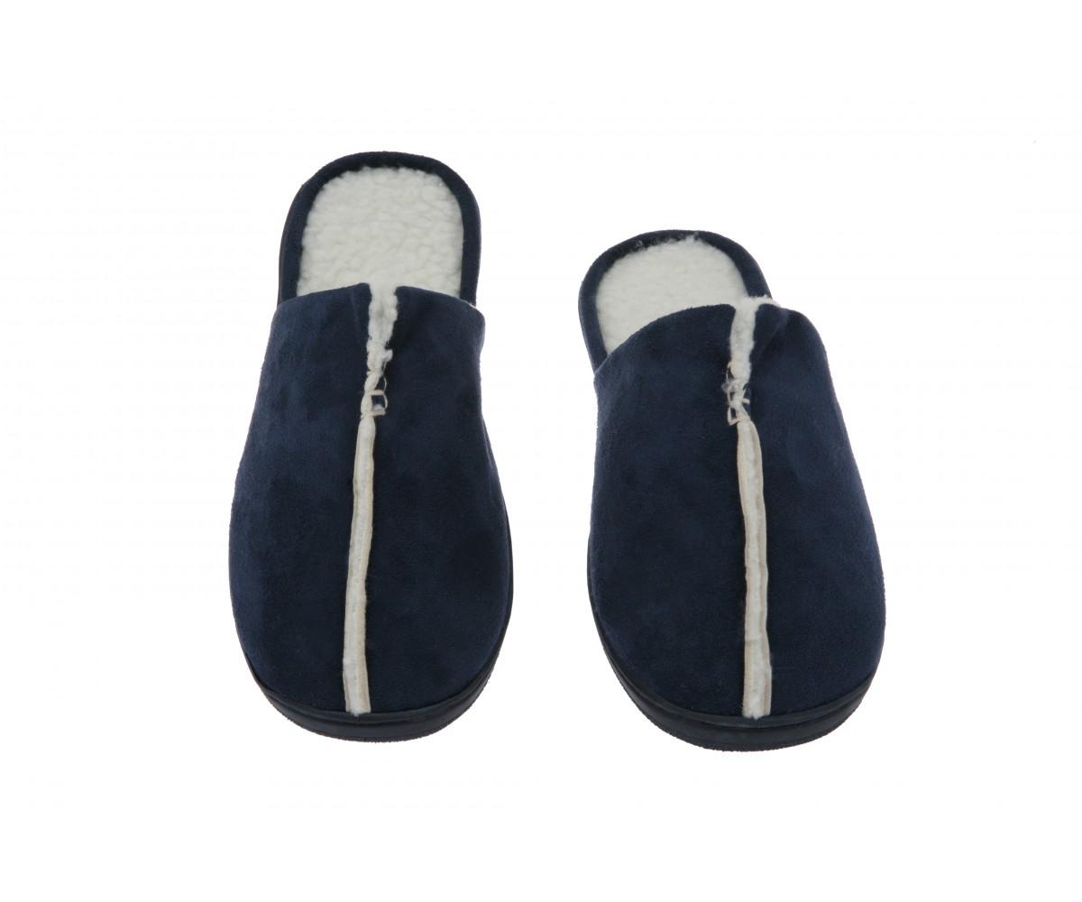 Men's Memory foam House slippers