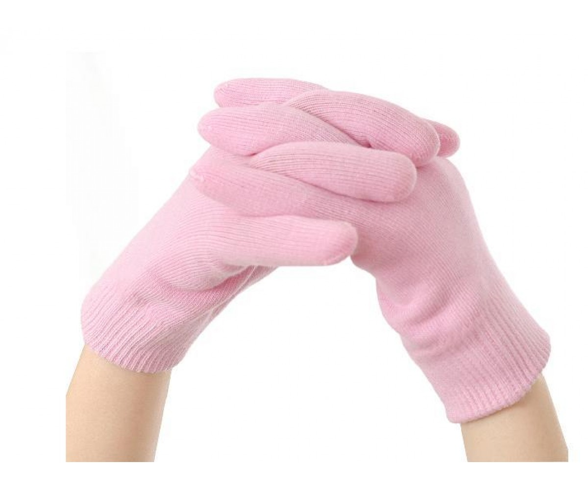 Lotion Gloves
