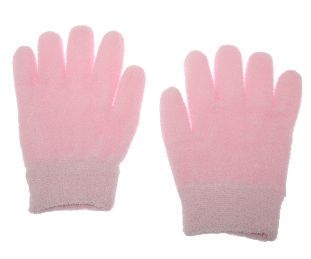 Gel-Lined Moisturizing  Gloves