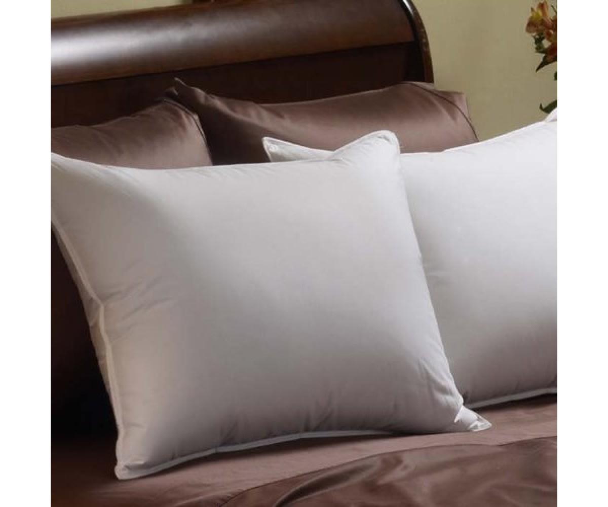 Down Chamber Pillow Queen