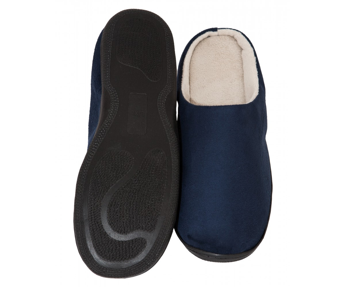 Micro Fleece Slippers